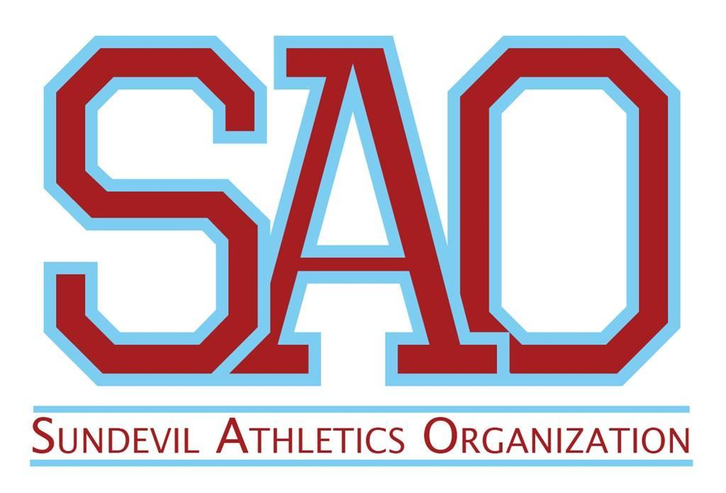 Sundevil Athletics Organization logo