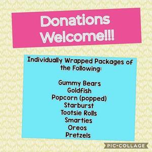 tnready donations