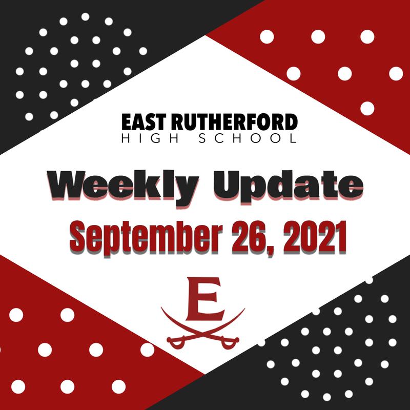 Weekly Update - September 26, 2021