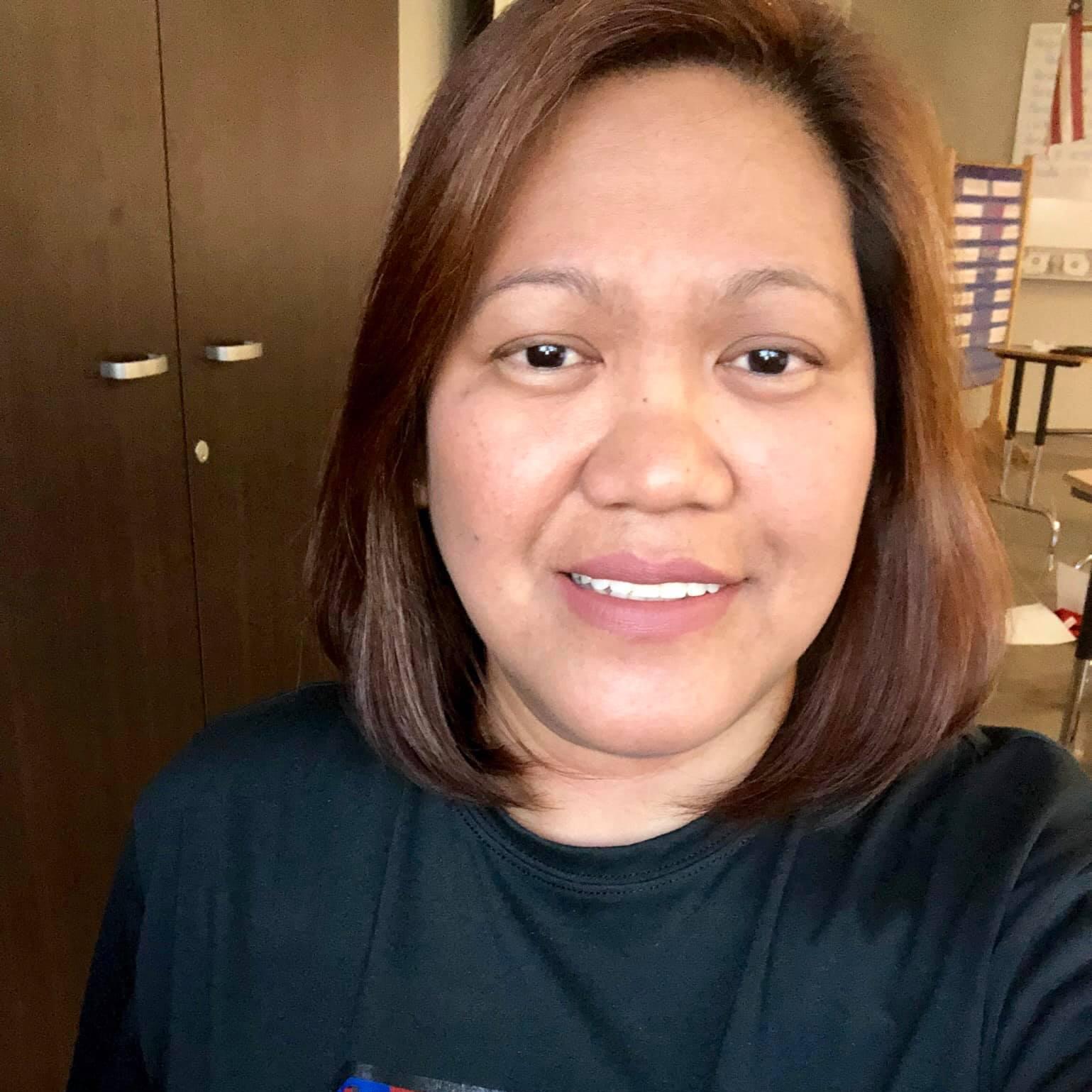 Criselda Alejo's Profile Photo