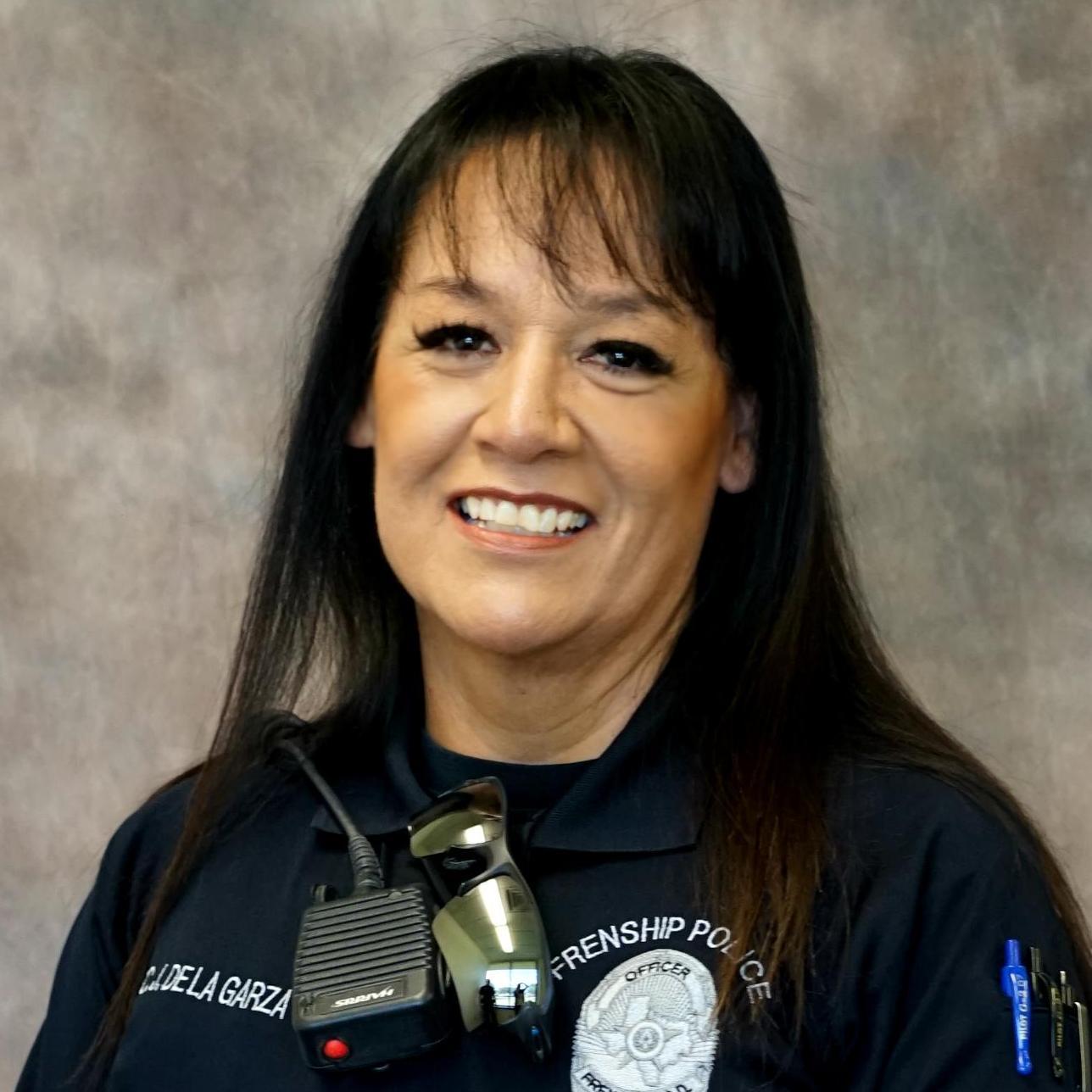 Jackie De La Garza's Profile Photo