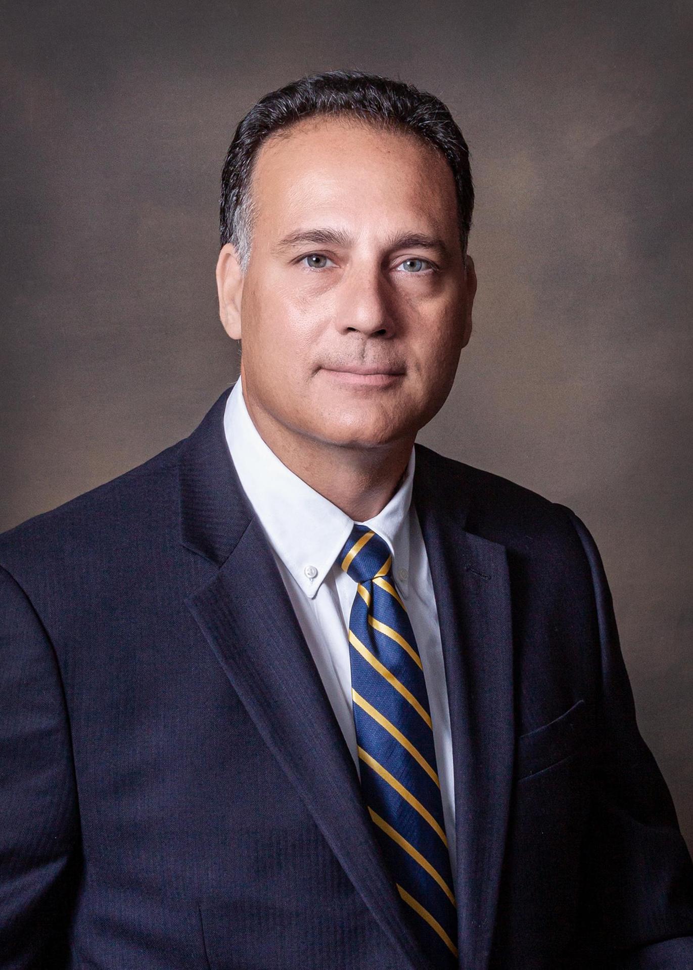 Dr. Steve Ellis