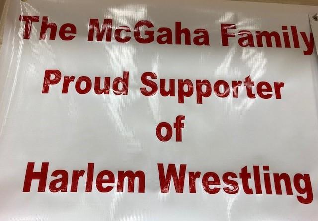 McGaha Family Banner