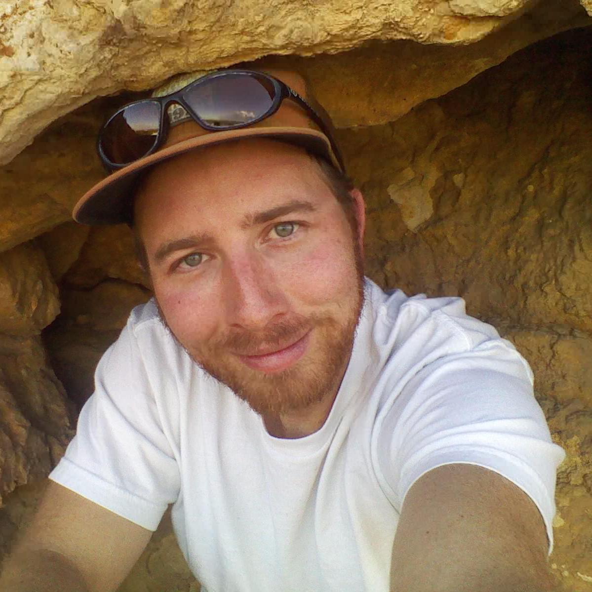 Aaron Wamsley's Profile Photo