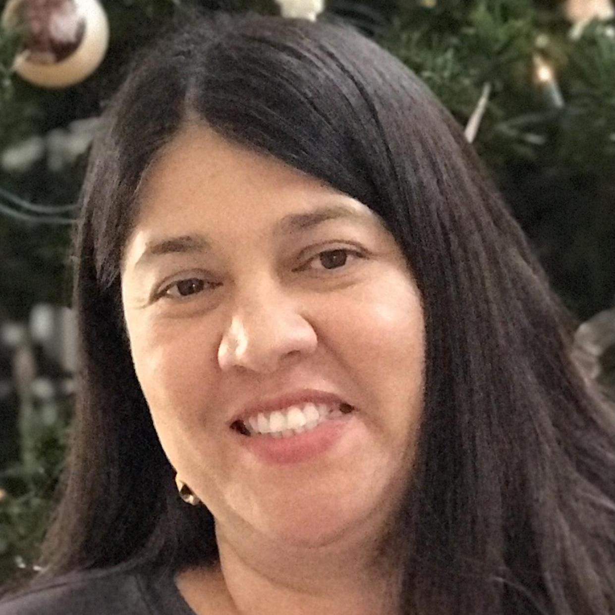 Sylvia Villasenor's Profile Photo