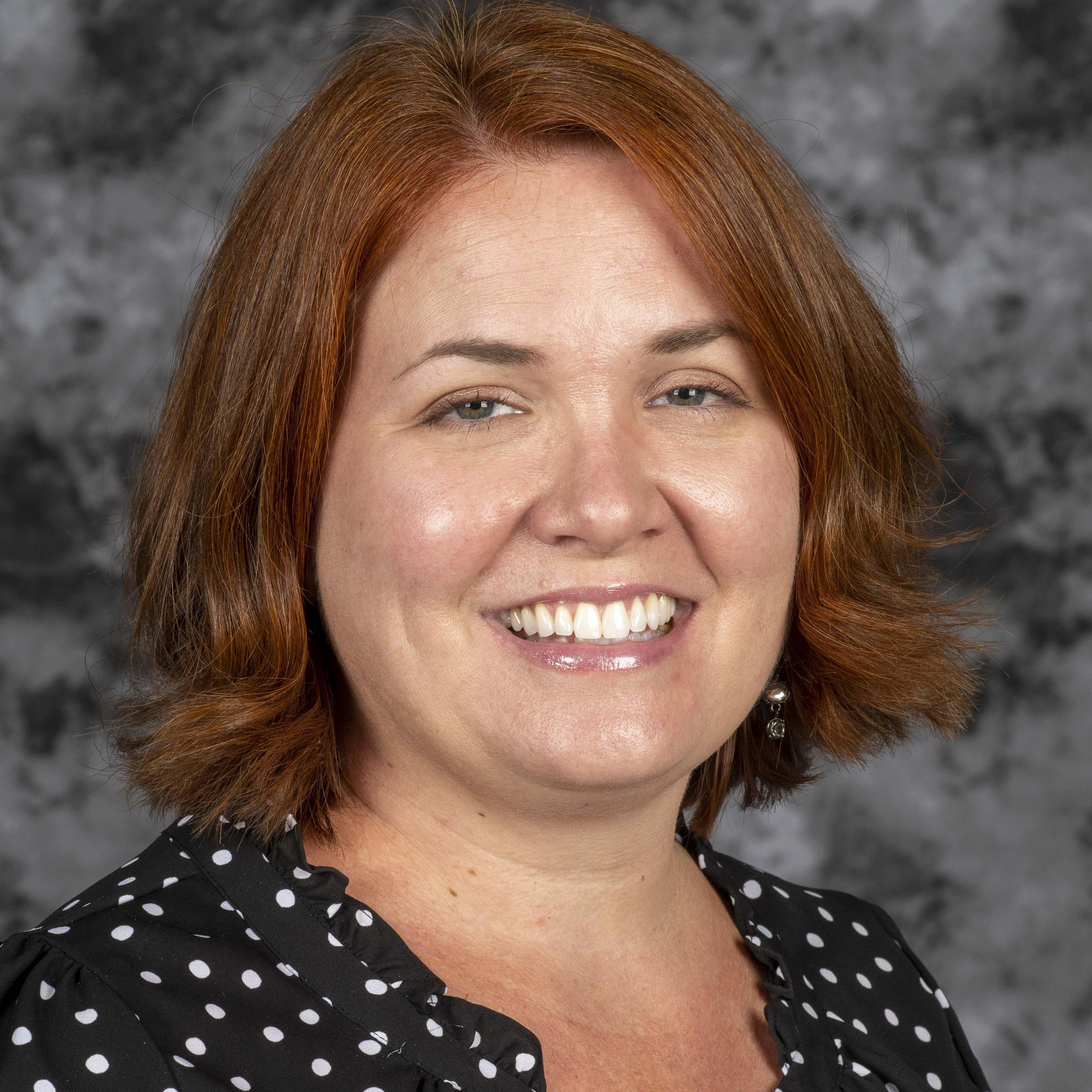 Shannon Steiner's Profile Photo