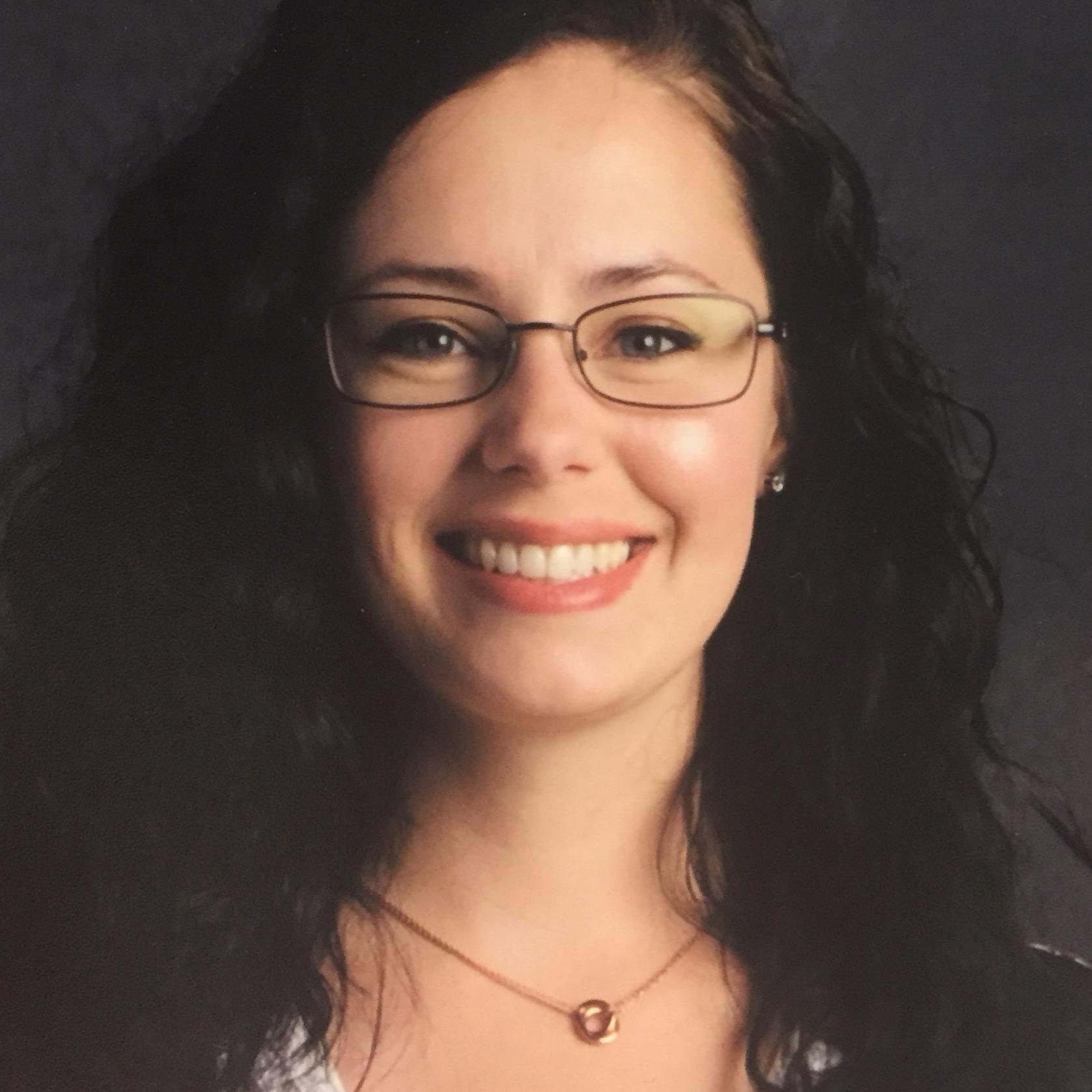 Krystal Teale's Profile Photo