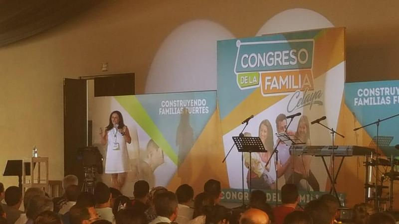 Congreso de la Familia 2018 Featured Photo