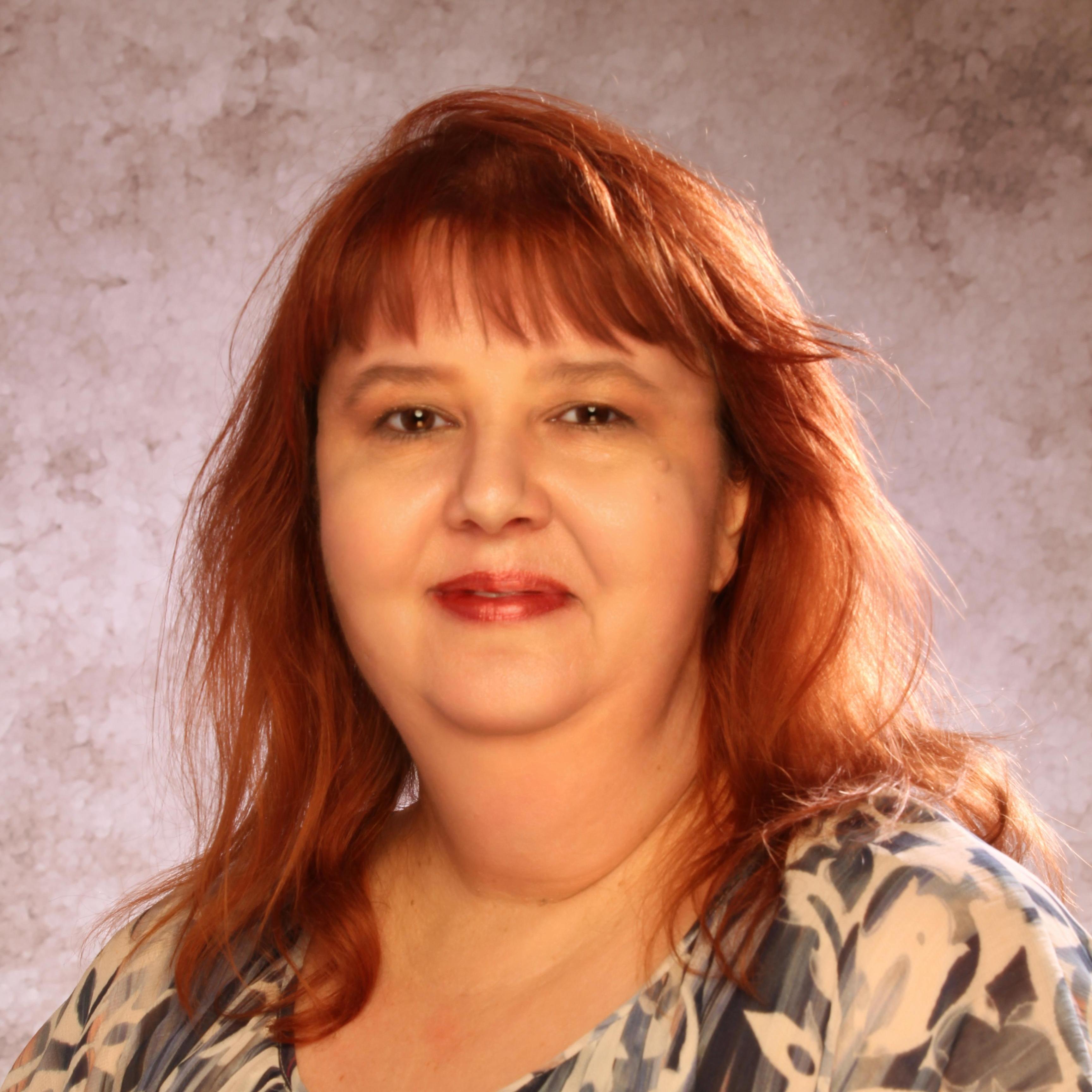 Crystal Simpson's Profile Photo