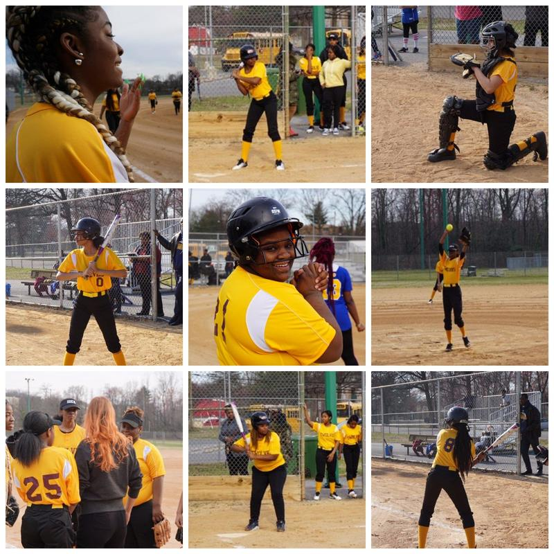 Lady Timberwolves Softball Team Makes Solid Debut Thumbnail Image