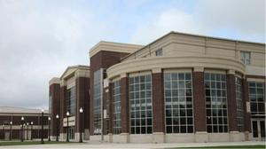 A picture of Dorman High School