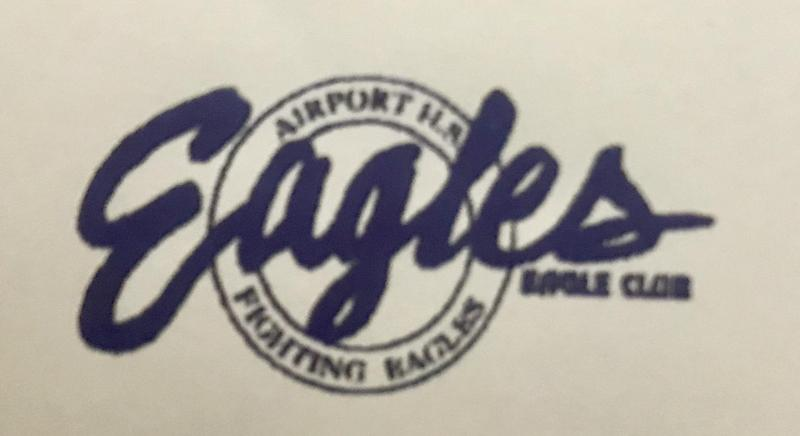 Airport Eagle Club logo