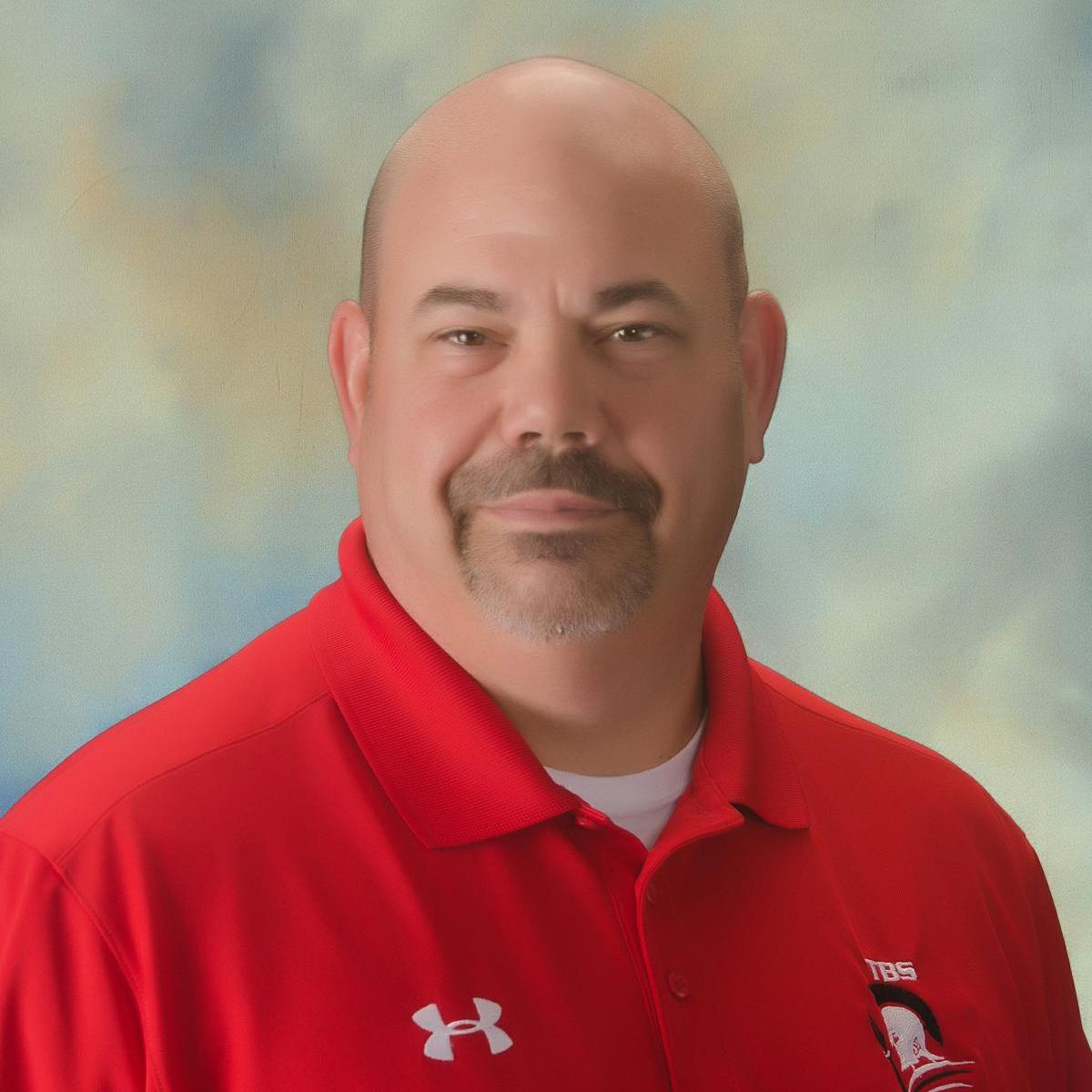 Rick Frampton's Profile Photo