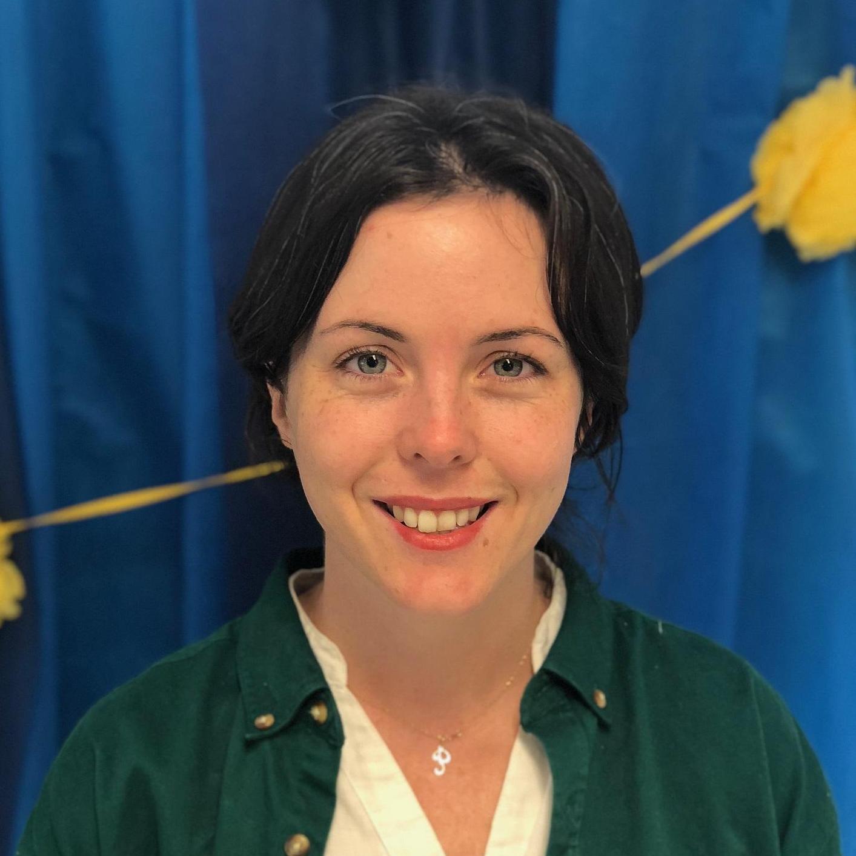 Sarah Pinkerton's Profile Photo