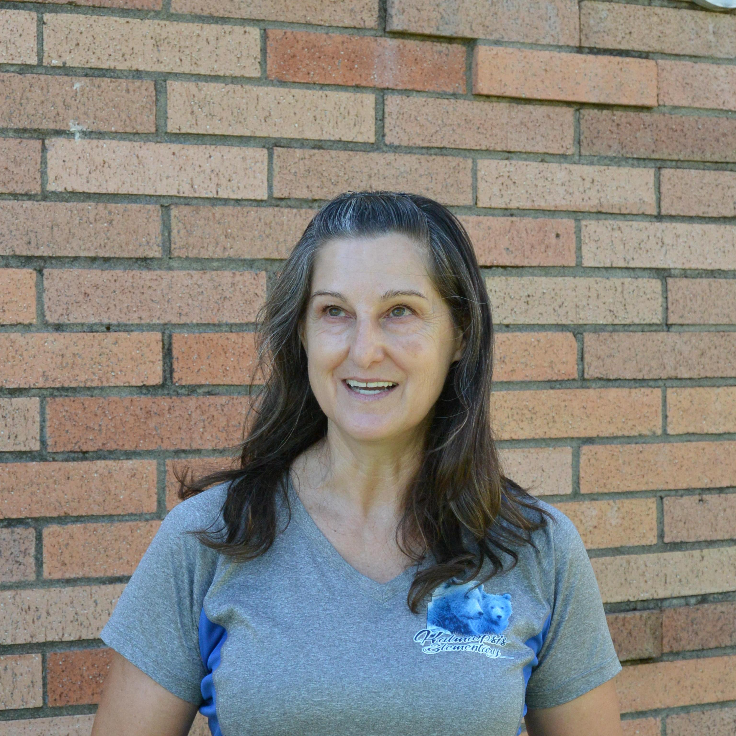 Patricia Sterritt's Profile Photo
