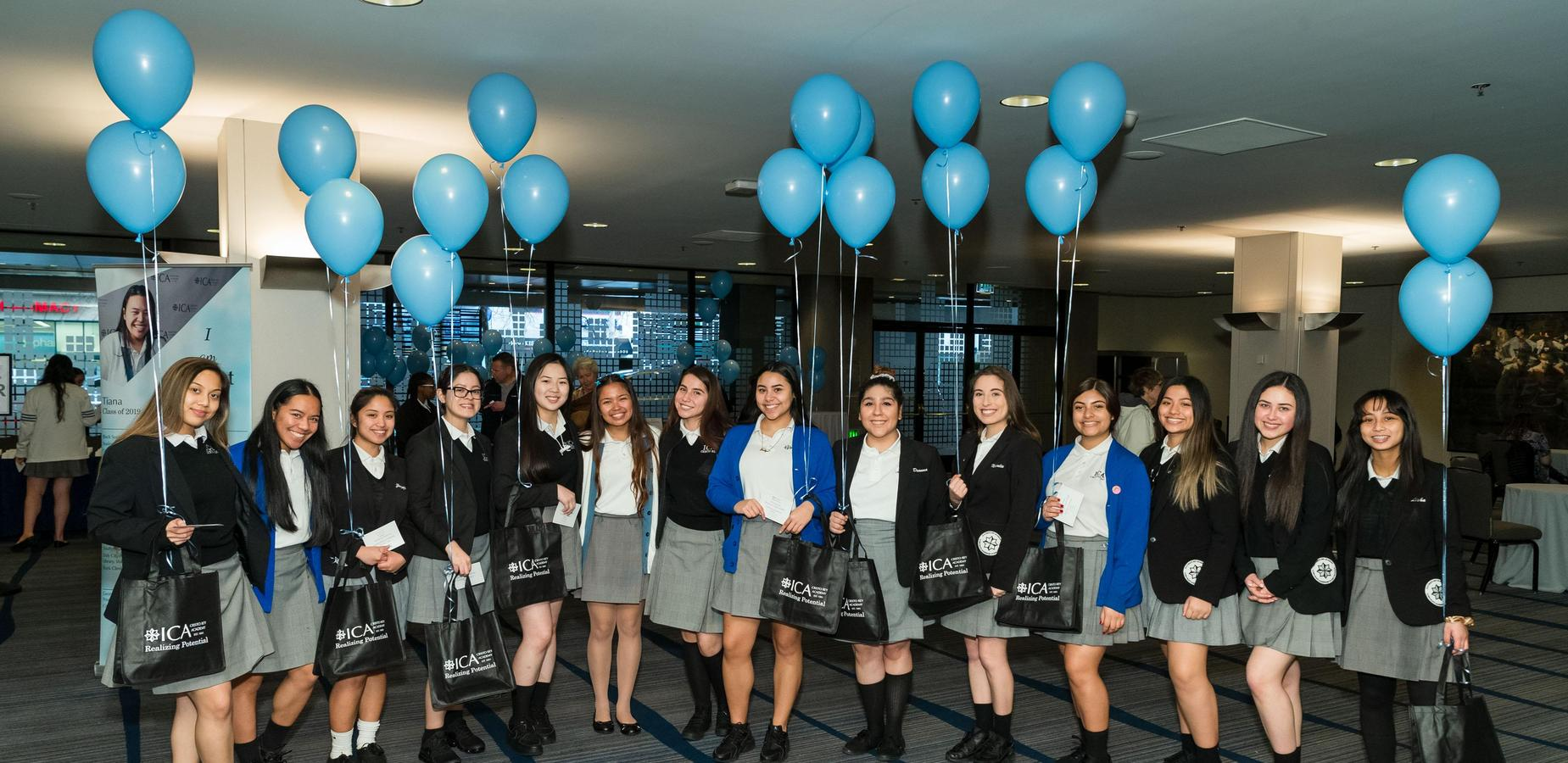 9th Annual Business Lunch
