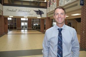 Dr. Mike Metz - Alumni Spotlight