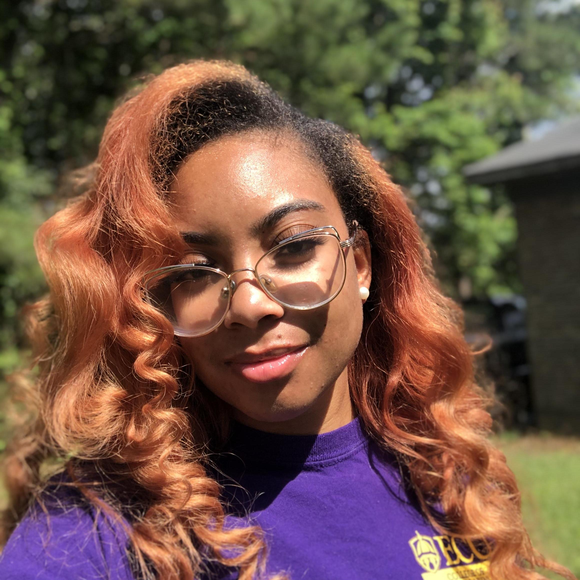 Kia Boone's Profile Photo