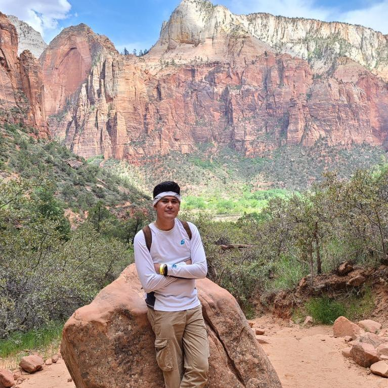 Jesus Gomez Bernal's Profile Photo