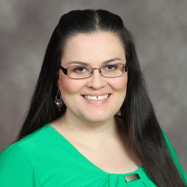 Crystal Roskelley-Delgado's Profile Photo