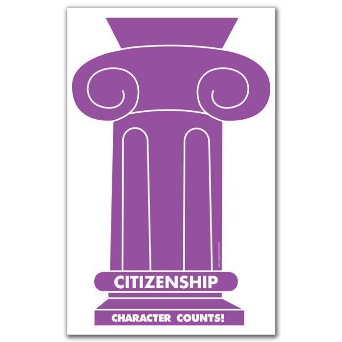 Pillar 1 - Citizenship