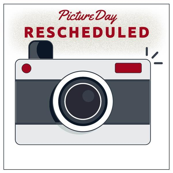 Fall Pictures Rescheduled for November 10th Featured Photo