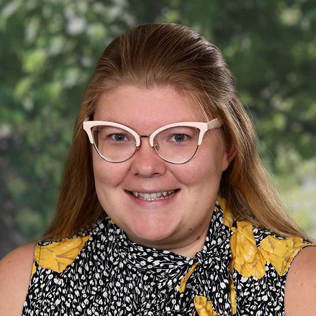 Heather Turner's Profile Photo