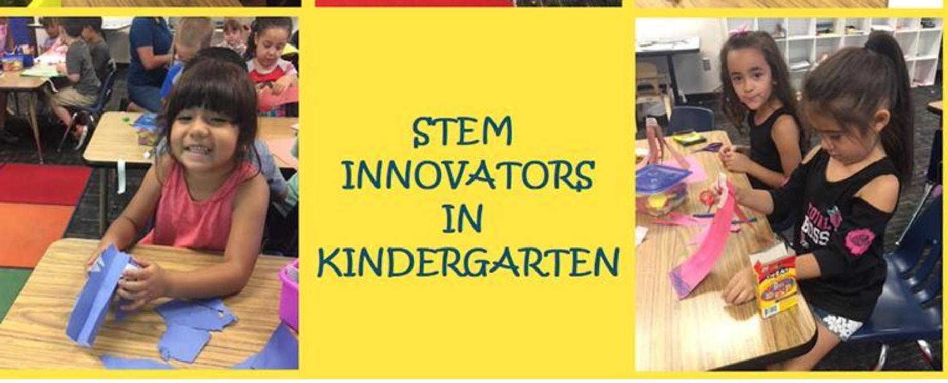 STEM Innovators