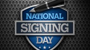 National Signing Day Logo