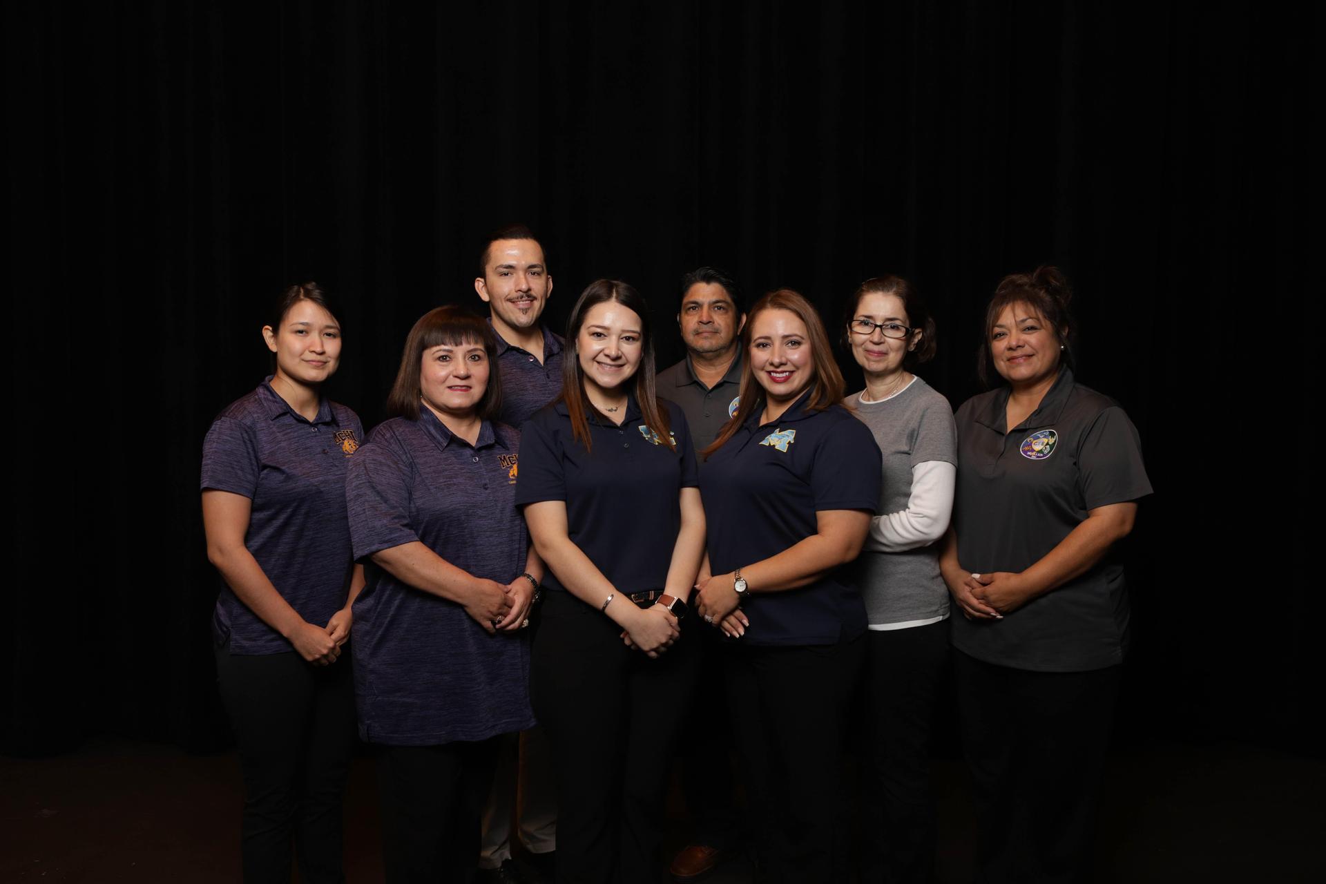 Health Science Teachers
