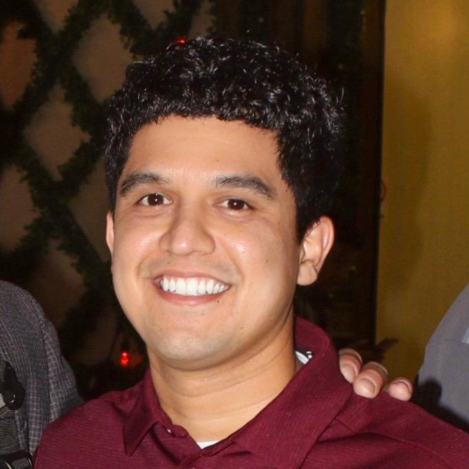 Joaquin Rios's Profile Photo