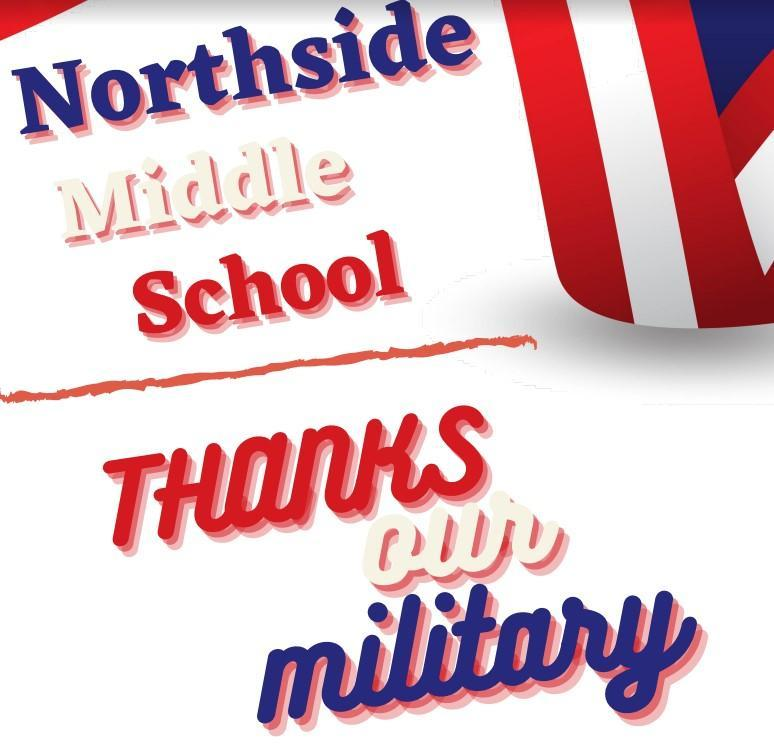 Northside Thanks Our Military