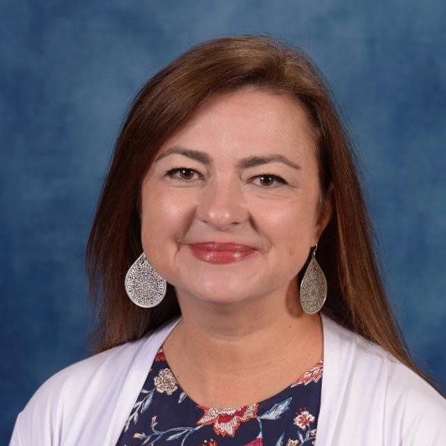 Julie Cheek's Profile Photo