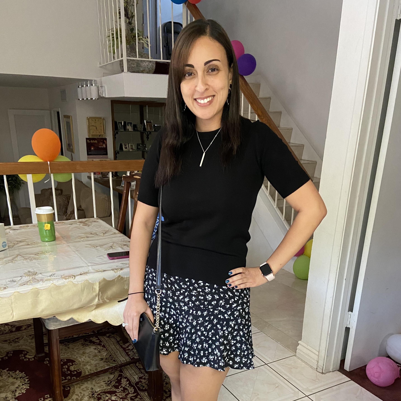 Jennifer Mansour's Profile Photo