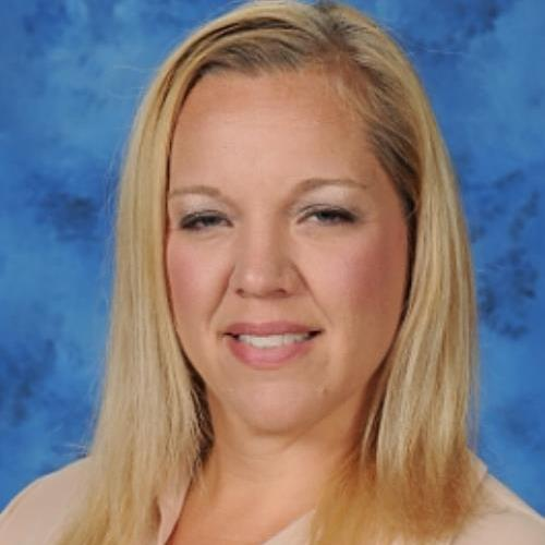 Katie Simon's Profile Photo