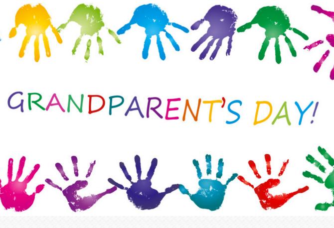 Grandparents Day Invitation! Featured Photo