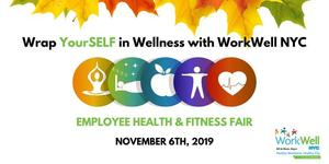 NYC Well - Wellness Event Image