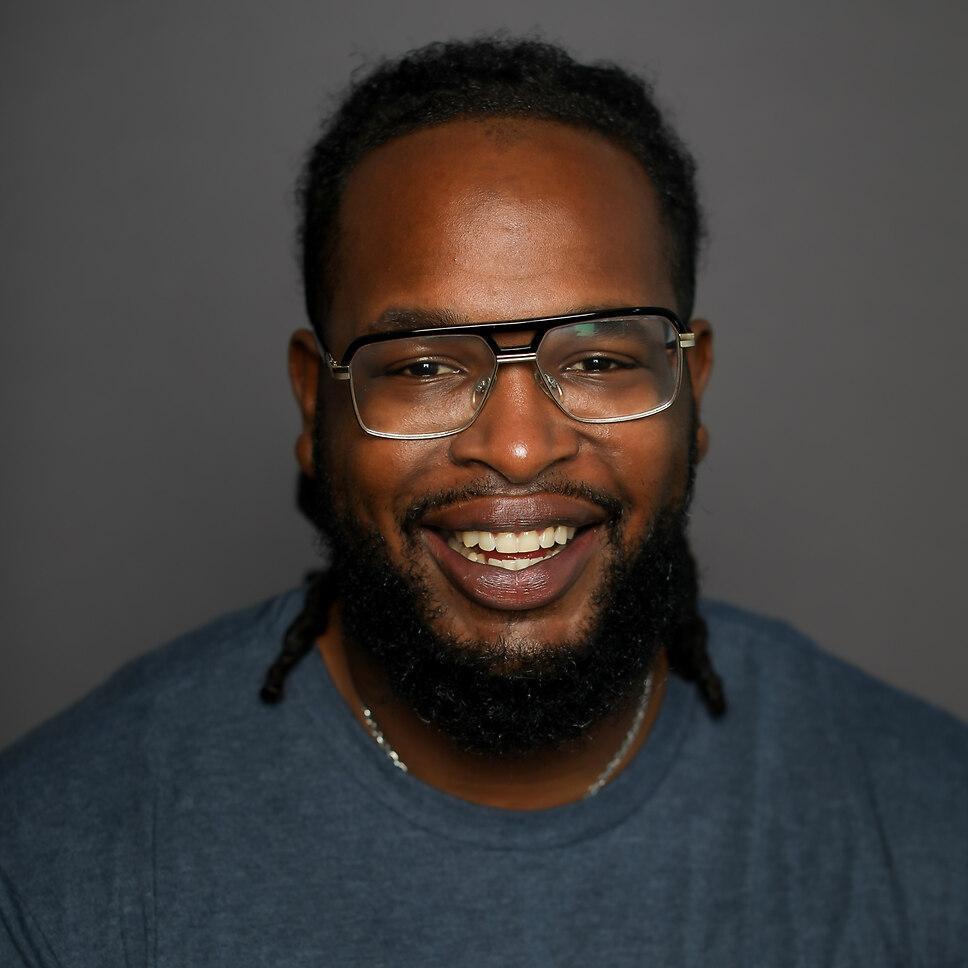 Lamont Gilbert's Profile Photo