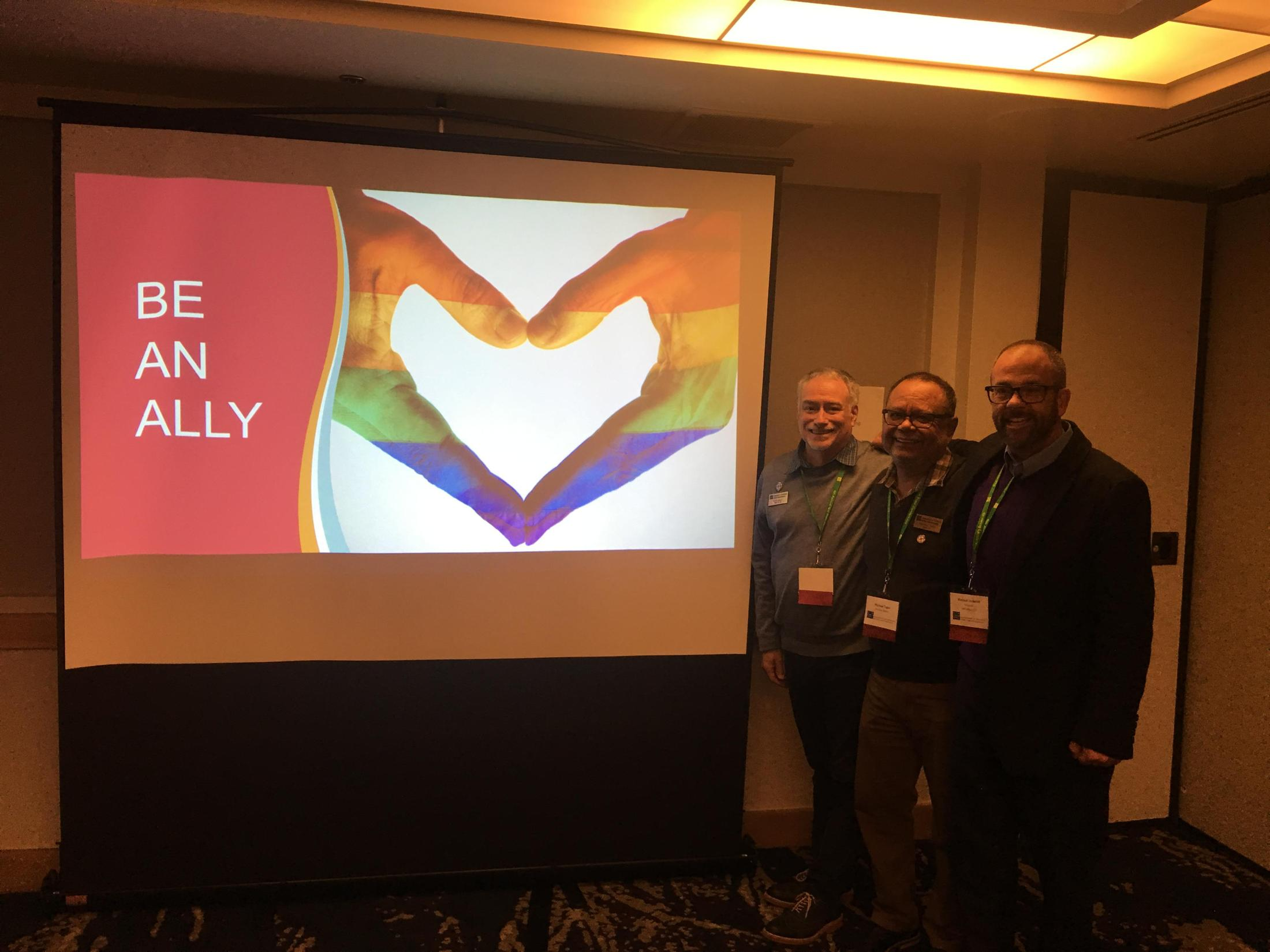 NORTH VENTURA CHARTER AT THE 2019 MID-STATE CONFERENCE – NVC – ACSA