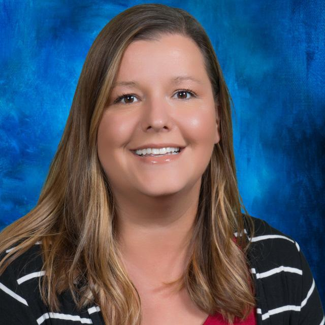 Kristin Ward's Profile Photo