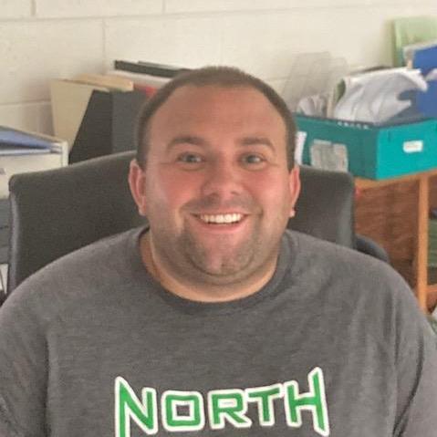 Patrick Nail's Profile Photo