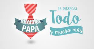 ¡Feliz día del Padre! Featured Photo