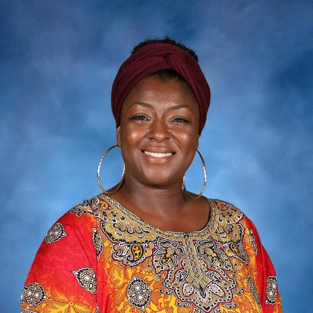 Kathleen Grissett's Profile Photo