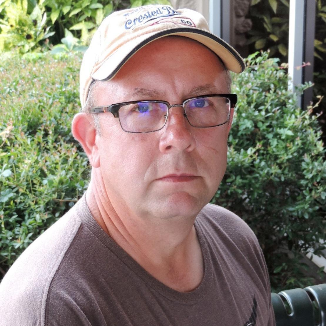 Ronnie Jones's Profile Photo
