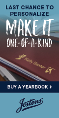 Time to Buy a Yearbook Featured Photo