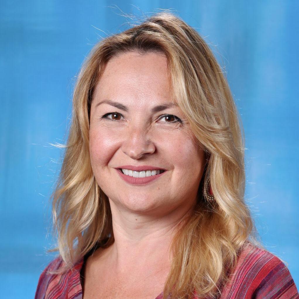 Natasha Chirkin's Profile Photo