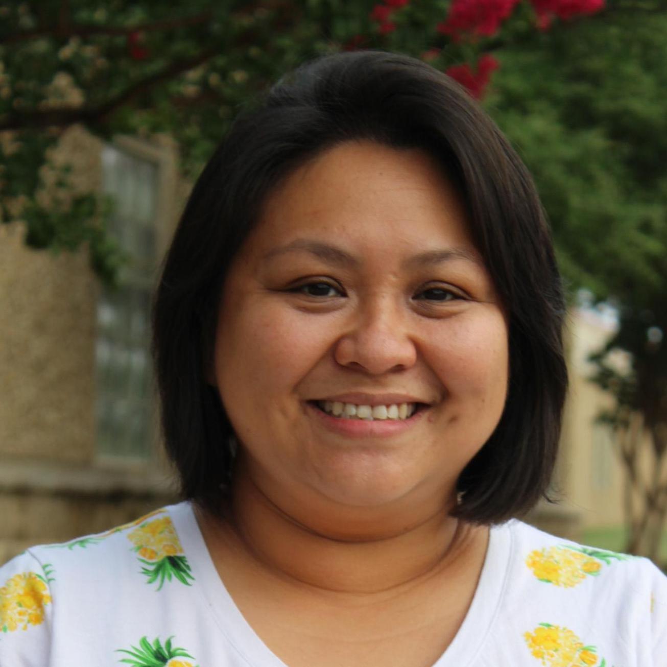 Angelica Veracruz's Profile Photo