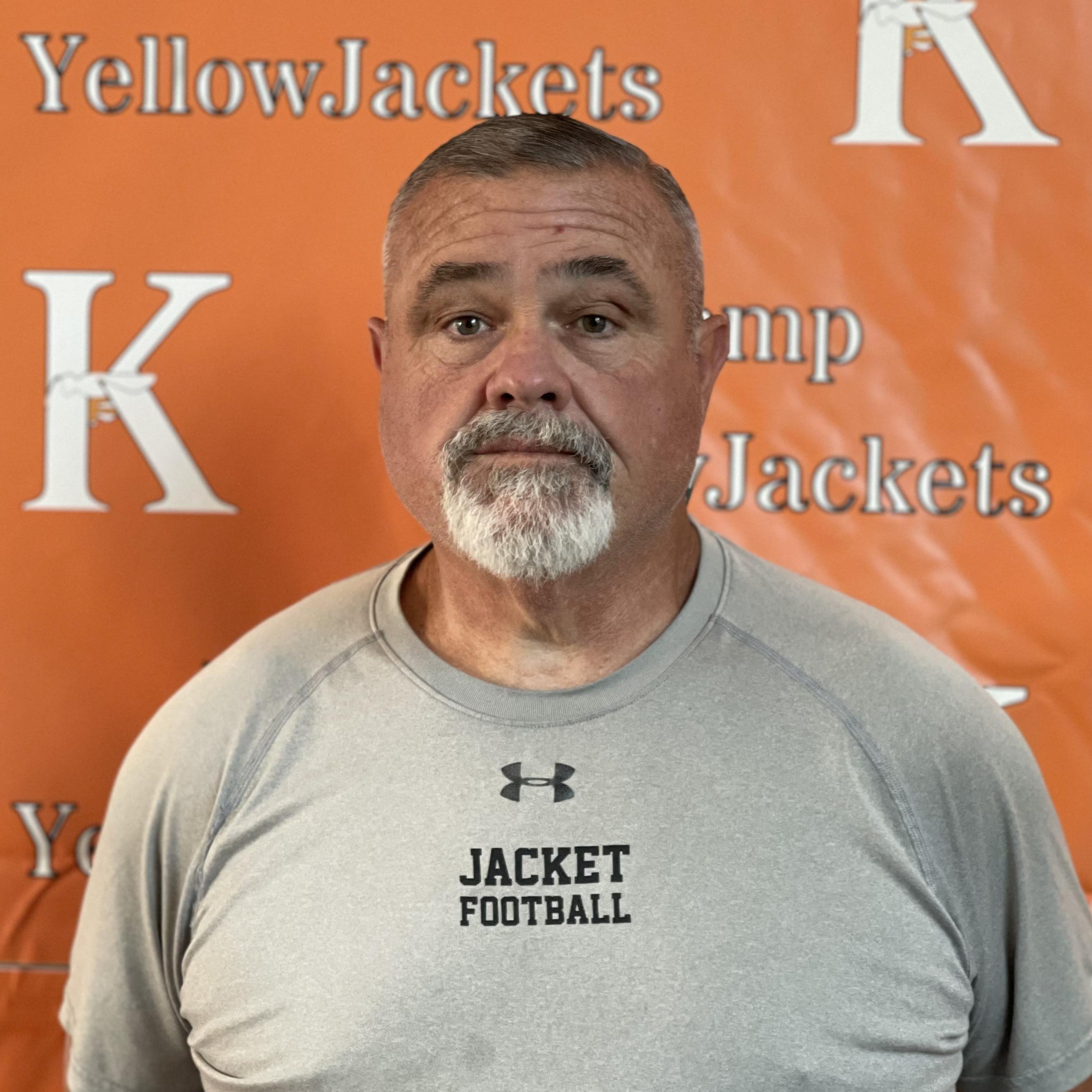 Steve Stewart's Profile Photo