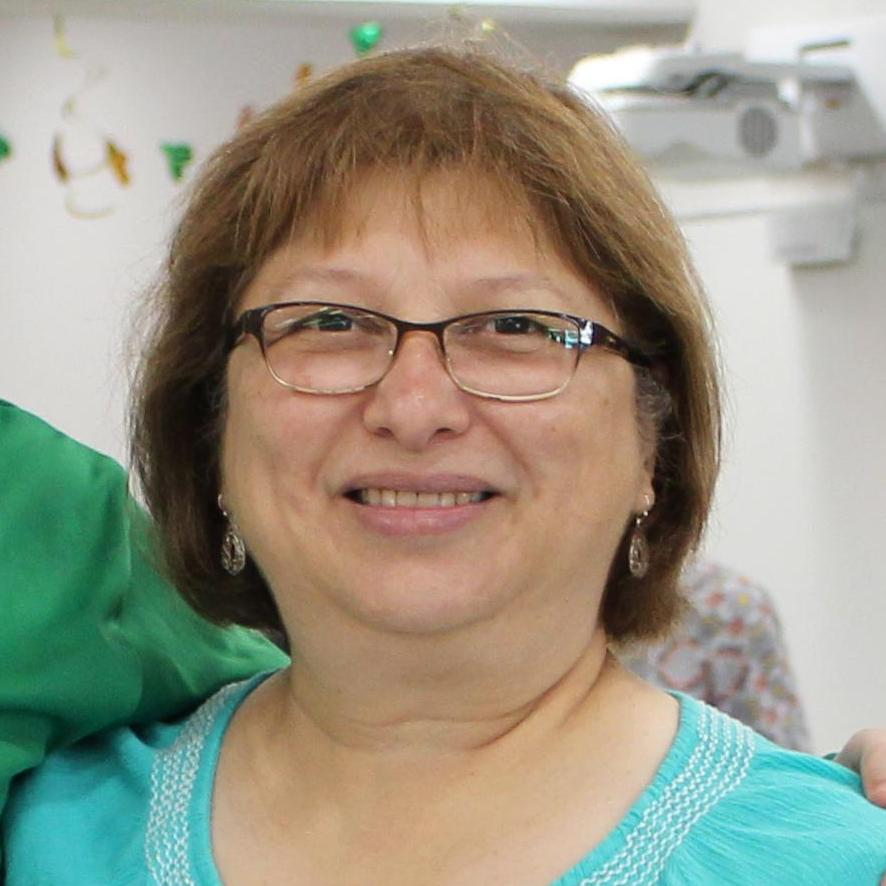 Diane Garza's Profile Photo
