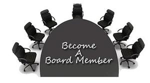 Board Vacancy - Position #3